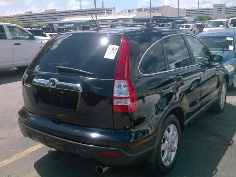 2009 Honda CR-V for sale at Progress Auto Sales in Durham NC