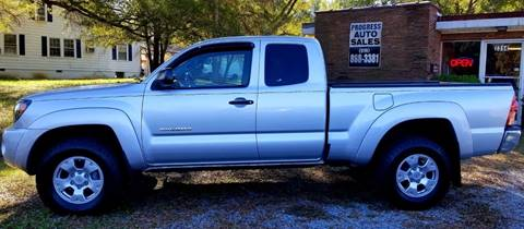 2008 Toyota Tacoma for sale in Durham, NC