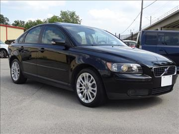 2006 Volvo S40 for sale at 123 Car 2 Go LLC in Dallas TX
