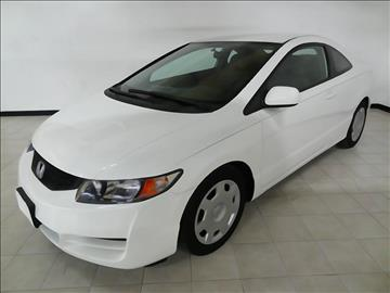 2010 Honda Civic for sale at 123 Car 2 Go LLC in Dallas TX