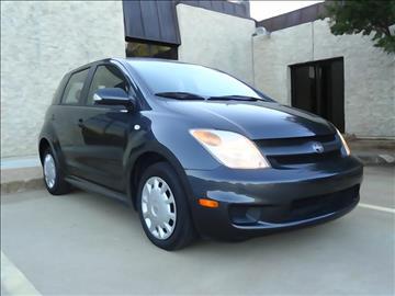 2006 Scion xA for sale at 123 Car 2 Go LLC in Dallas TX