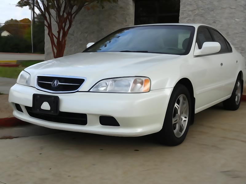 2001 Acura TL for sale at 123 Car 2 Go LLC in Dallas TX