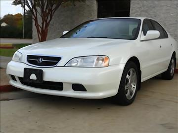 2001 Acura TL for sale at 123 Car 2 Go LLC in Dallas TX