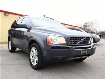 2005 Volvo XC90 for sale at 123 Car 2 Go LLC in Dallas TX