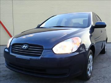 2011 Hyundai Accent for sale at 123 Car 2 Go LLC in Dallas TX