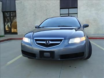 2004 Acura TL for sale at 123 Car 2 Go LLC in Dallas TX