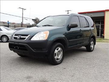 2004 Honda CR-V for sale at 123 Car 2 Go LLC in Dallas TX
