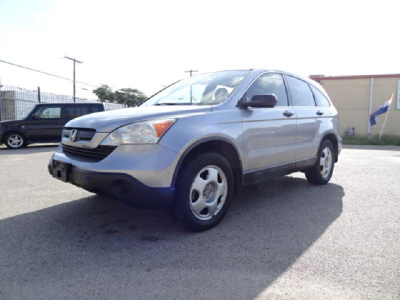 2007 Honda CR-V for sale at 123 Car 2 Go LLC in Dallas TX
