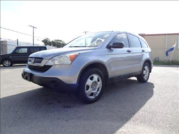 2007 Honda CR-V for sale at 123 Car 2 Go LLC in Dallas TX
