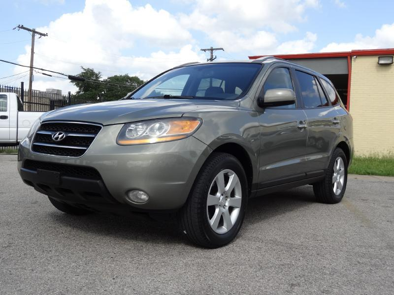 2008 Hyundai Santa Fe for sale at 123 Car 2 Go LLC in Dallas TX