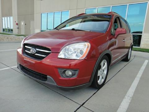 2007 Kia Rondo for sale in Dallas, TX