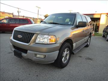 2003 Ford Expedition for sale in Dallas, TX