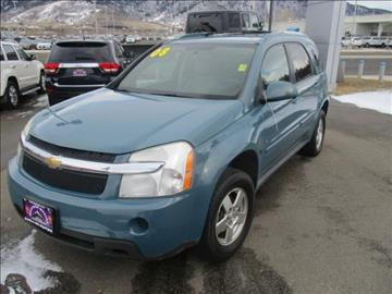 2008 Chevrolet Equinox for sale in Butte, MT