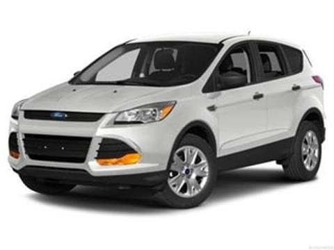 2014 Ford Escape for sale in Evanston, WY