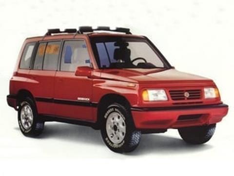 1993 Suzuki Sidekick for sale in Evanston, WY