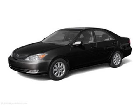2003 Toyota Camry for sale in Evanston, WY