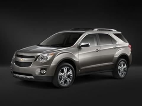 2013 Chevrolet Equinox for sale in Evanston, WY