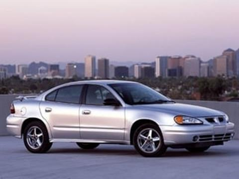 2005 Pontiac Grand Am for sale in Evanston, WY