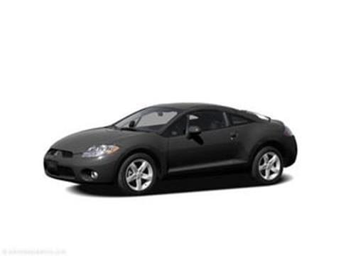 2006 Mitsubishi Eclipse for sale in Evanston, WY