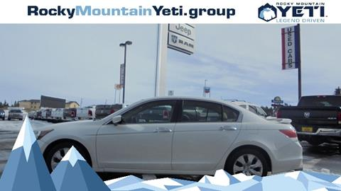 2008 Honda Accord for sale in Evanston, WY