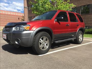 2005 Ford Escape for sale in Denver, CO