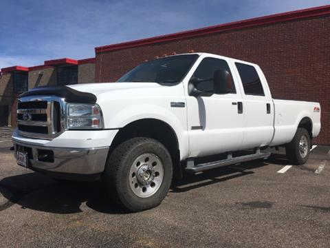 2005 Ford F-250 Super Duty for sale in Denver, CO