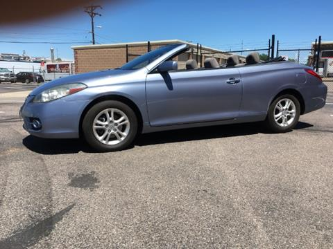 2007 Toyota Camry Solara for sale in Denver, CO