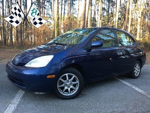 2002 Toyota Prius for sale in Newport News, VA