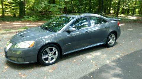 2008 Pontiac G6 for sale in Newport News, VA