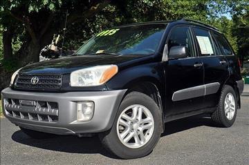 2002 Toyota RAV4 for sale in Newport News, VA