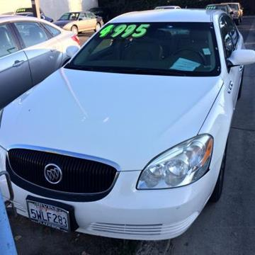 2006 Buick Lucerne for sale in Downey, CA