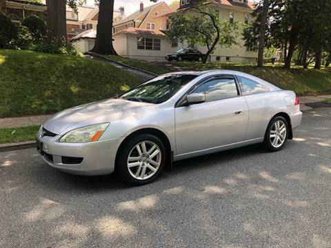 2004 Honda Accord For Sale In Paterson, NJ