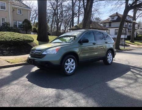 2008 Honda CR-V for sale in Paterson, NJ