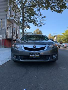 2010 Acura TSX for sale in Paterson, NJ