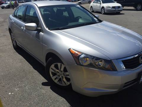 2009 Honda Accord for sale in Worcester, MA