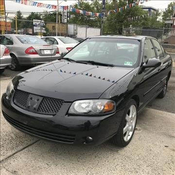 2006 Nissan Sentra for sale in Newark, NJ
