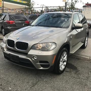2011 BMW X5 for sale in Newark, NJ