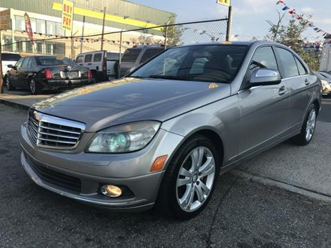 2008 Mercedes-Benz C-Class for sale in Newark, NJ