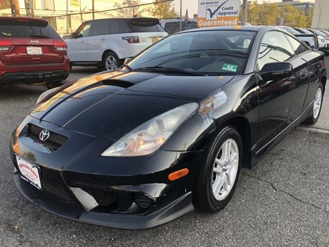 Toyota Celica For Sale - Carsforsale.com®