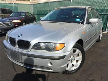 2002 BMW 3 Series for sale in Newark, NJ