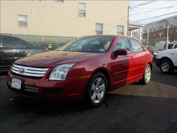 2009 Ford Fusion for sale in Newark, NJ