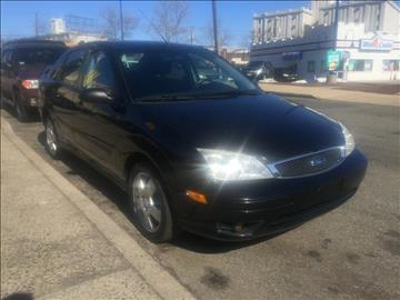 2006 Ford Focus for sale in Newark, NJ
