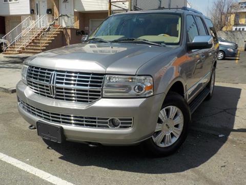 2008 Lincoln Navigator for sale in Newark, NJ