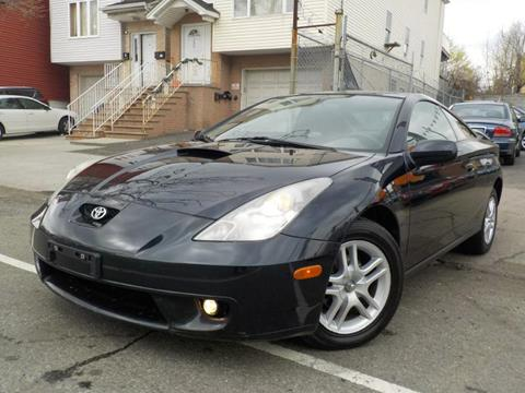 2000 Toyota Celica for sale in Newark, NJ