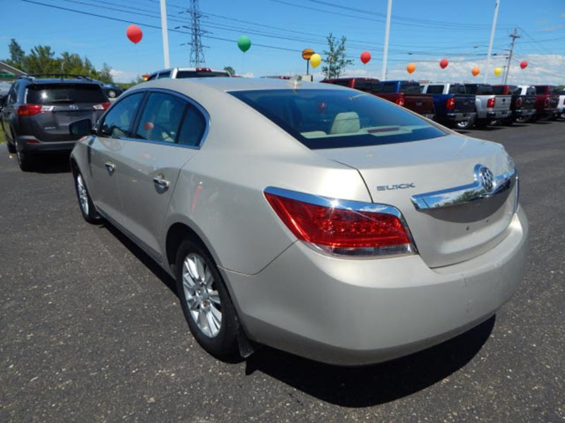 sale buick edmunds lacrosse used sedan pricing cxs for img