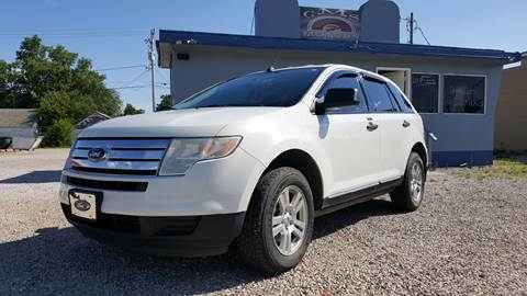 2009 Ford Edge for sale in Great Bend, KS