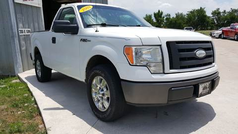 2009 Ford F-150 for sale in Great Bend, KS