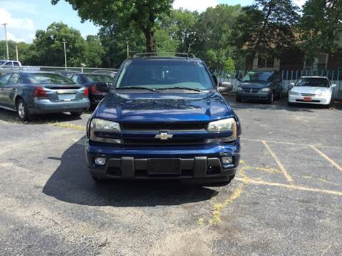 2004 Chevrolet TrailBlazer for sale in Springfield, IL