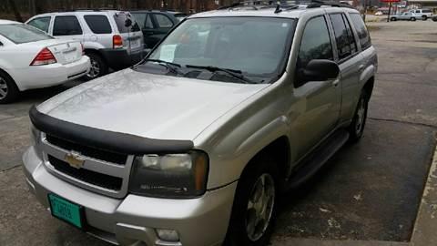 2006 Chevrolet TrailBlazer for sale in Springfield, IL