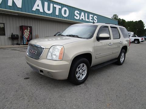 2009 GMC Yukon for sale in Winfield, AL